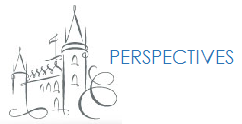 Logo perspectives